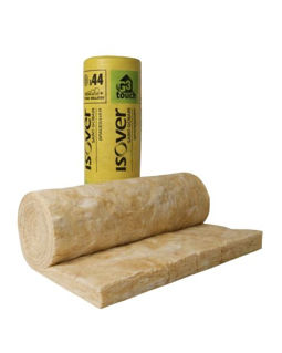 Picture of Isover G3 Touch Spacesaver Loft Roll 100mm 14.13m2