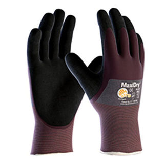 Picture of Maxidry 3/4 Coated Gloves