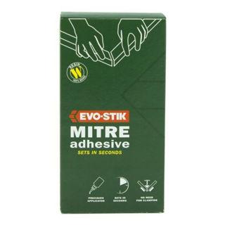Picture of Evo-Stik Rapid Mitre Fix Kit