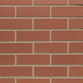 Picture of Wienerberger Staffordshire Smooth Red Brick (Each)