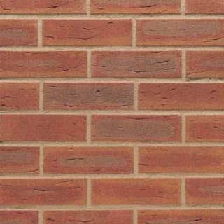 Picture of Wienerberger Sunset Red Brick (Each)