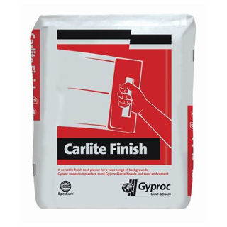 Picture of Gyproc Carlite Finish 25kg