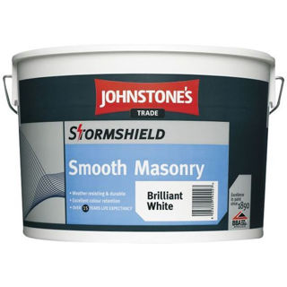 Picture of Stormshield Masonry Paint Smooth 10Lt