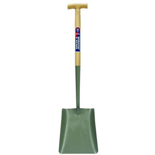 Picture of Spear & Jackson Concrete Shovel with T Handle