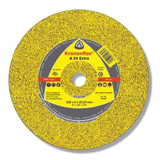 Picture of Kronenflex Metal Cutting Disc D/C A24 Extra