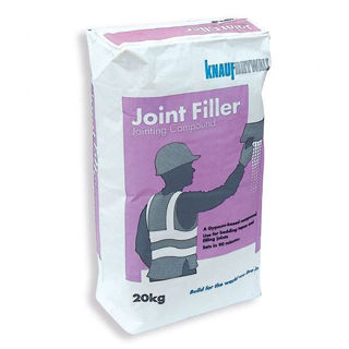 Picture of Knauf Joint Filler Premium 20kg