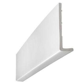 Picture of MFP 200mm Plain PVC Fascia 5m