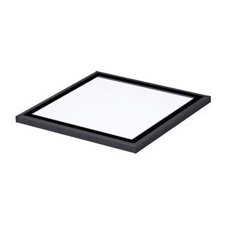 VELUX Flat Glass Top Cover for Flat Roof Window