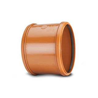 Picture of Polypipe 315mm DS Coupler Large Diameter UG1201