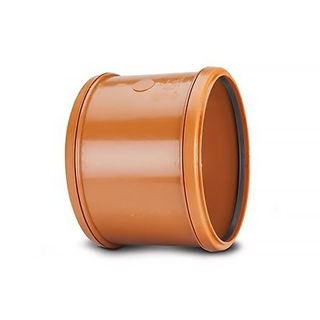 Picture of Polypipe 250mm DS Coupler Large Diameter UG1001