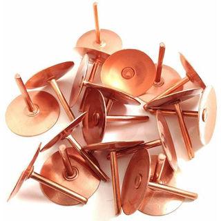 Copper Disc Murdock Builders Merchants