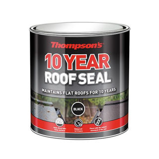 Picture of Thompsons 10 Year Roof Seal Black
