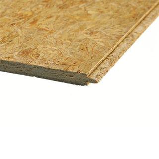 OSB 3 T&G Board 2440mm x 1220mm