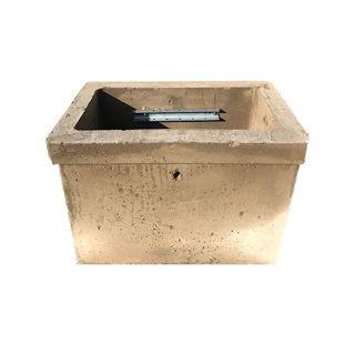 BT Comms Concrete Box