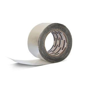 Visqueen Single Sided Vapour Tape 50mm x 15m