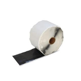 Visqueen Zedex Double Sided Joint Tape 100mm x 15m Murdock Builders Merchants