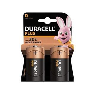 Duracell Battery D MN1300