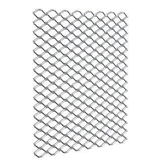 Expandable Metal Sheet Murdock Builders Merchants