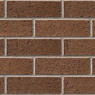 Picture of Ibstock Bracken Brown Rustic Brick (Each)