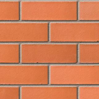 Picture of Ibstock Ravenhead Red Smooth 73mm Brick (Each)