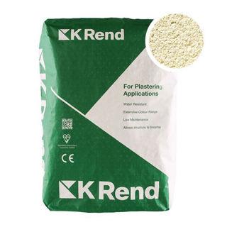K-Rend Silicone Arran 25kg Murdock Builders Merchants