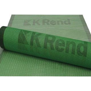 K-Rend Polypropylene Scrim Cloth 50m Murdock Builders Merchants