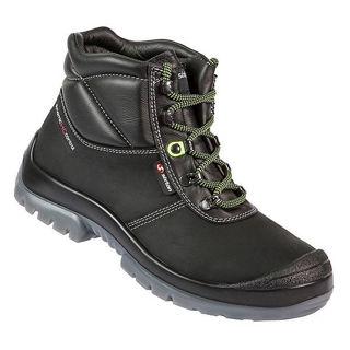 Antares Boot Black S3 Murdock Builders Merchants