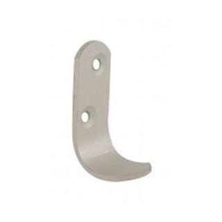 Picture of Coat Hook Satin Aluminium.