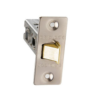 Picture of Tubular Latch - Electro Brass