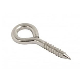 Picture of Screw Eye Bright Zinc (Each)