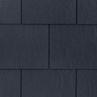 Thrutone Endurance Textured Blue Black Fibre Cement Slates 600 x 300mm