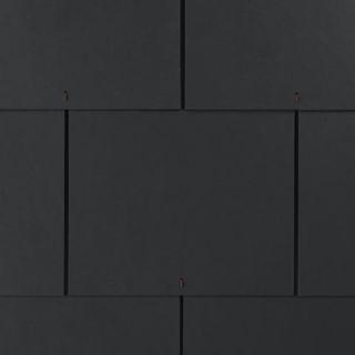 Supercem Black Fibre Cement Slates 600 x 300mm Murdock Builders Merchants