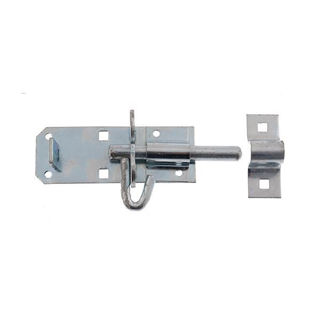 Picture of Padbolt Bright Zinc Plated