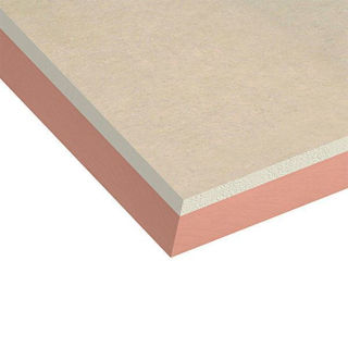 Kingspan K18 Insulated Dry-lining Plasterboard