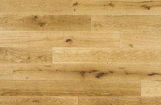 Elka 20mm x 189mm Rustic Lacquered Oak (2.11m2) Murdock Builders Merchants