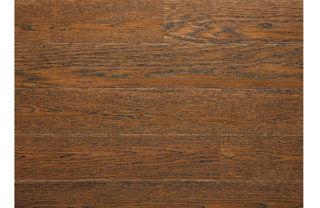 Elka 12.5mm Brush lacquered Antique Oak Murdock Builders Merchants