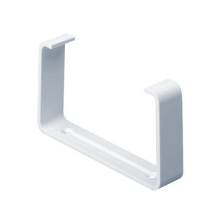 Picture of Modular Ducting Flat Channel Clip 122-4