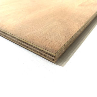 Certified Malaysian Plywood