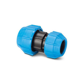 Polyfast Reducing Coupling 25-20mm
