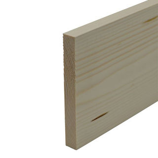 Picture of Whitewood 119 x 32 SE