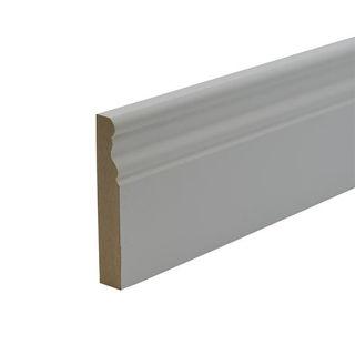 Primed MDF 69 x 18 Moulded 5.4m