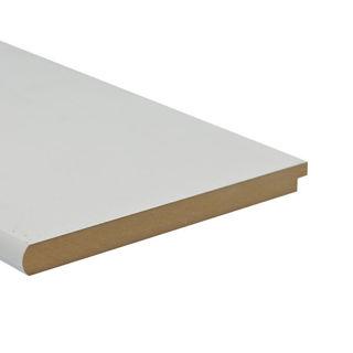 Primed MDF 219 x 18 Window Board 5.4m