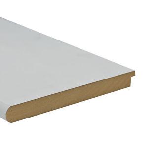 Primed MDF 294 x 25 Window Board 3.66m