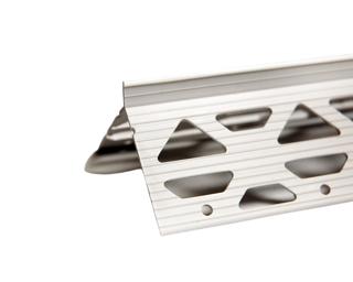 PVC Angle Bead Grey
