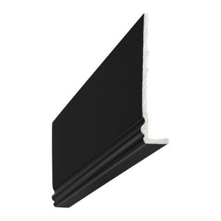 MFP 200mm Ogee PVC Fascia 5m