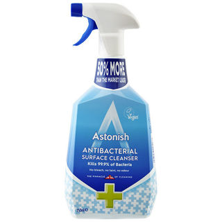 Astonish Antibacterial Surface Cleanser