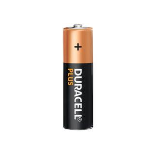 Duracell Alkaline Batteries AAK4P S3546