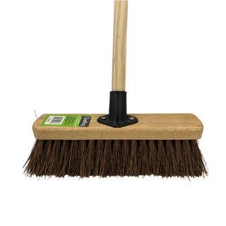 "Gardag Bassine Broom 11"" Assembled"